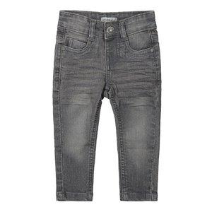 Koko Noko Mädchen Jeans grau