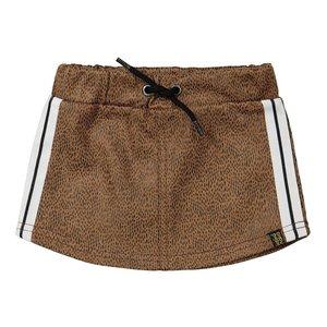 Koko Noko girls skirt camel