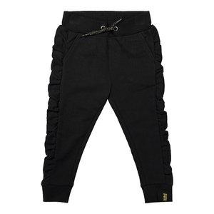 Koko Noko meisjes jogging broek zwart