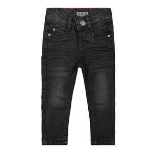 Koko Noko meisjes jeans zwart