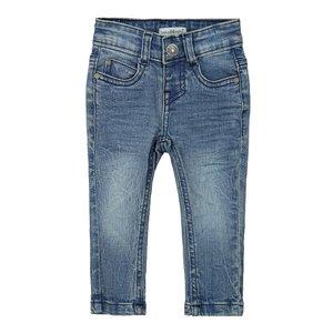 Koko Noko meisjes jeans blauw