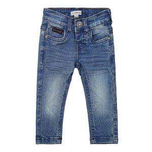 Koko Noko jongens jeans blauw