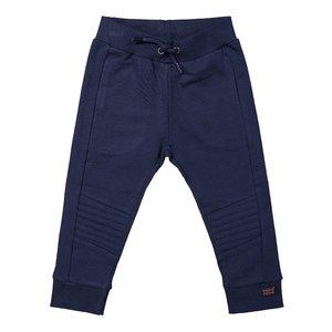 Koko Noko jongens joggingbroek donkerblauw