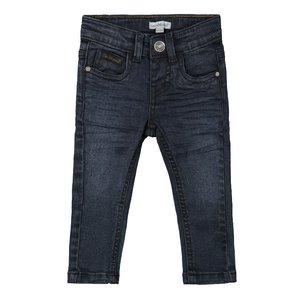 Koko Noko jongens jeans donkerblauw