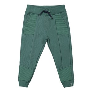 Koko Noko boys jogging pants green