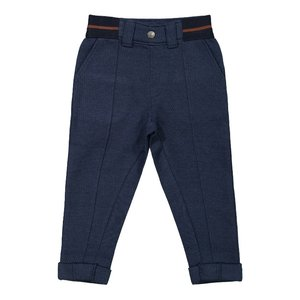 Koko Noko jongens broek donkerblauw