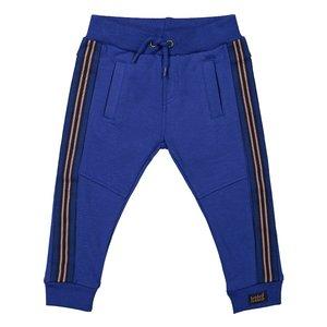 Koko Noko jongens joggingbroek kobaltblauw