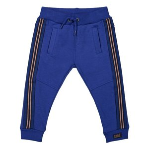 Koko Noko Jungen Jogginghose kobaltblau