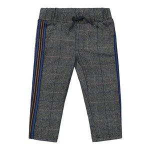 Koko Noko boys trouser grey check