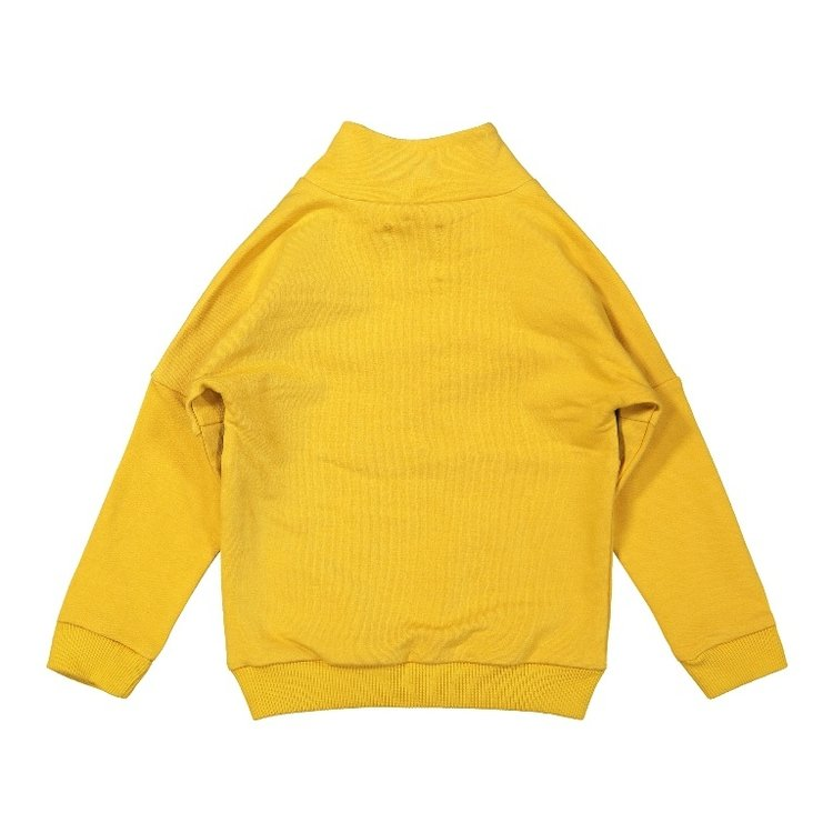 Koko Noko boys sweater ochre   F40835-37