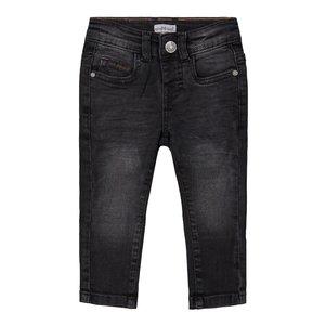 Koko Noko jongens jeans zwart
