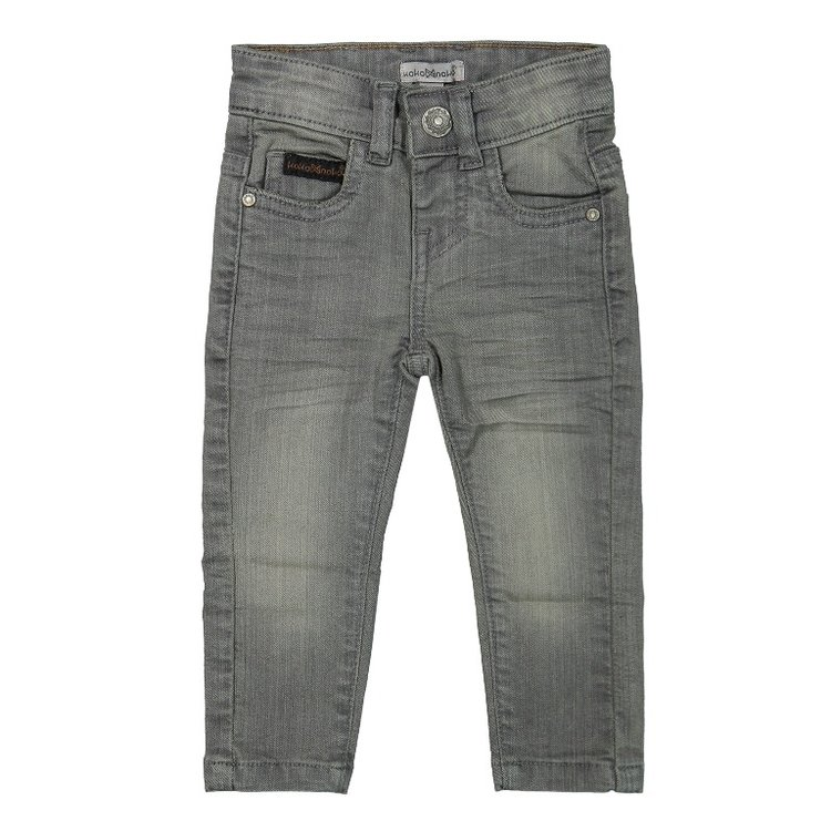 Koko Noko boys jeans grey   F40859-37