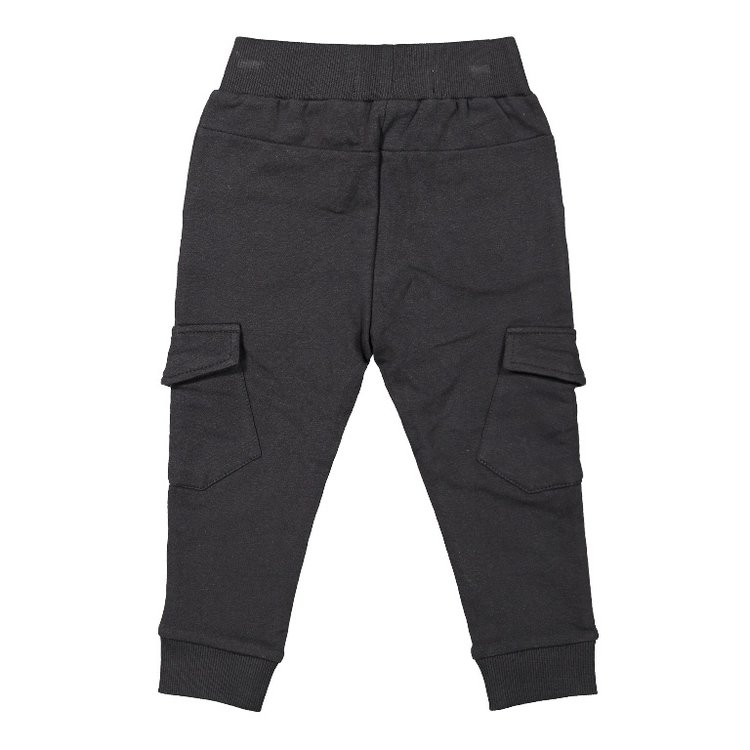 Koko Noko boys jogging pants dark gray   F40868-37