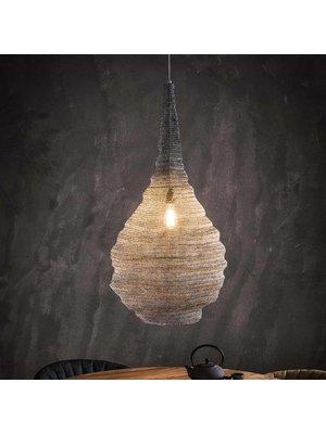 Alaska Hanglamp Mesh Trechter, Ø50cm