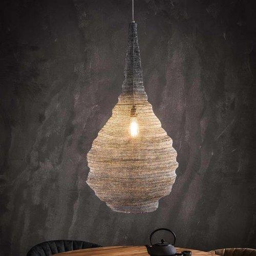 Alaska Hanglamp Ø50 mesh trechter
