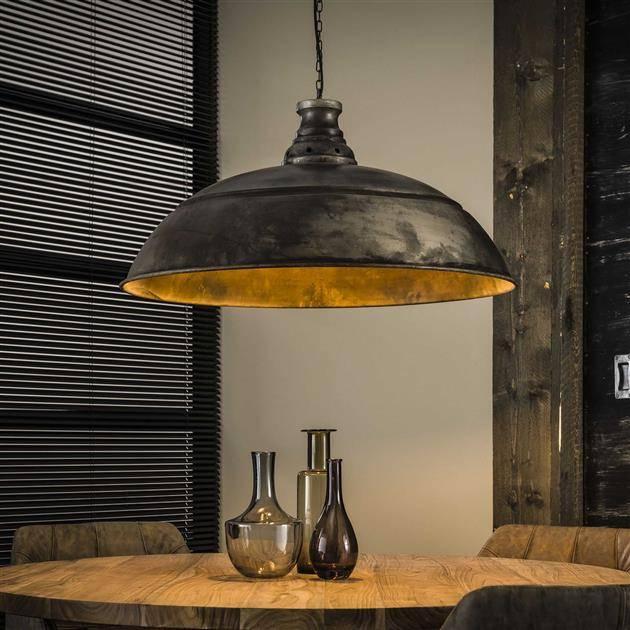 Alaska Hanglamp Ø80 industry