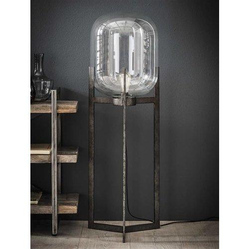 Alaska Vloerlamp Glas support