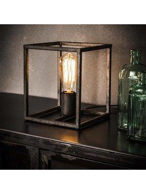 Alaska Tafellamp cubic