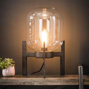 Alaska Tafellamp Glas Support