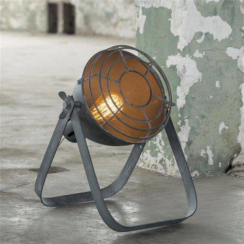 Alaska Tafellamp 22 raster industry Concrete
