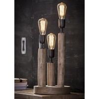 Tafellamp 3x eucalyptus