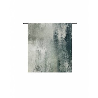 Urban Cotton Wandkleed 'Grunge' 190 x 145 cm