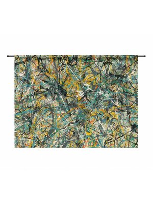 Urban Cotton Wandkleed 'Lavoro N1' 145 x 190 cm