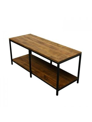 Kick Collection Industrieel TV dressoir klein