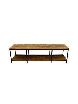 Kick Collection Industrieel TV dressoir groot
