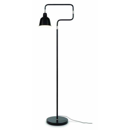It's About RoMi Vloerlamp ijzer London, zwart