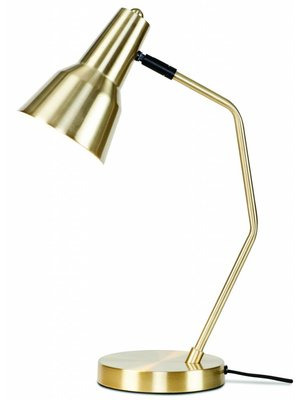 It's About RoMi Tafellamp ijzer Valencia, goud
