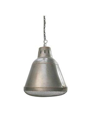 LABEL51 Hanglamp Gaas 35x35x42 cm | L