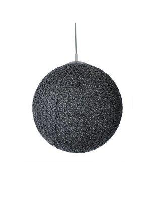 LABEL51 Hanglamp Cotton 30x30x30 cm