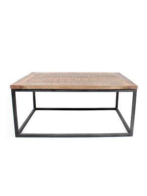 LABEL51 Salontafel Box 100x65x45 cm