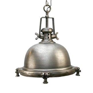 LABEL51 Hanglamp Madera 42x42x50 cm