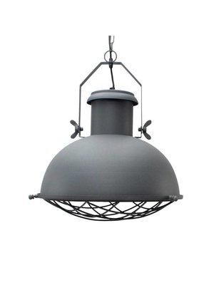 LABEL51 Hanglamp Grid 52x52x48 cm