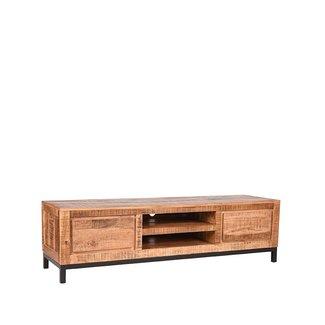 LABEL51 Tv-meubel Ghent 160x45x45 cm