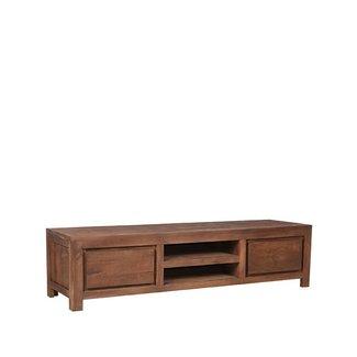 LABEL51 Tv-meubel Bruges 160x45x40 cm