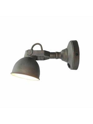 LABEL51 Led Wandlamp Bow 11x14x14 cm | M