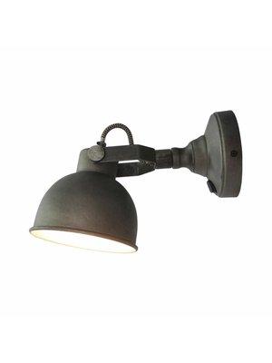 LABEL51 LED Wandlamp Bow 13,5x25x15 cm | L