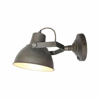 LABEL51 Wandlamp Raw 20x34x18 cm | XL