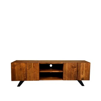 LABEL51 Tv-meubel Temba 160x45x50 cm