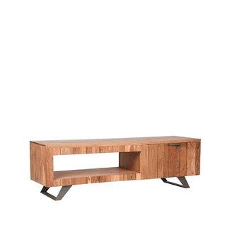LABEL51 Tv-meubel Milan 156x45x48 cm