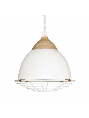 LABEL51 Hanglamp Rootz 50x50x43 cm