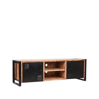 LABEL51 Tv-meubel Brussels 160x45x50 cm