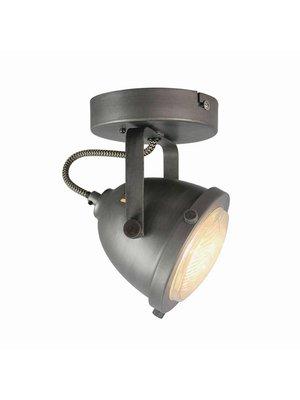 LABEL51 LED Spot Moto 1-Lichts 12x12x16,3 cm