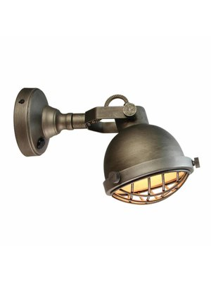 LABEL51 Wandlamp Cas 13,5x25x17 cm