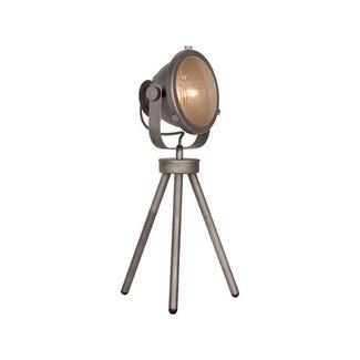LABEL51 Tafellamp Tuk-Tuk 26x19x60 cm