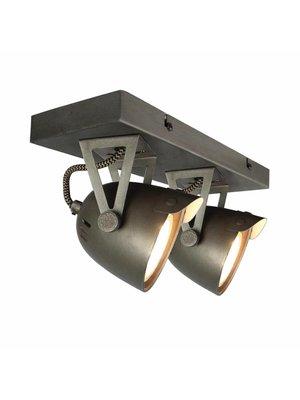 LABEL51 LED Spot Cap 2-lichts 32x10x14 cm