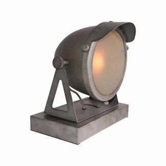 LABEL51 Tafellamp Cap 28x23x30,5 cm
